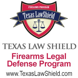 Sign up for Texas LawShield