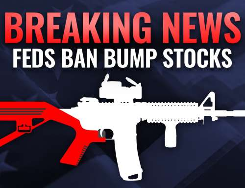 The Federal Bump Stock Ban Explained