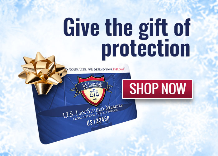 Give The Gift of Protection - Shop Now