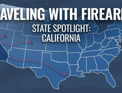 Traveling State Spotlight: California