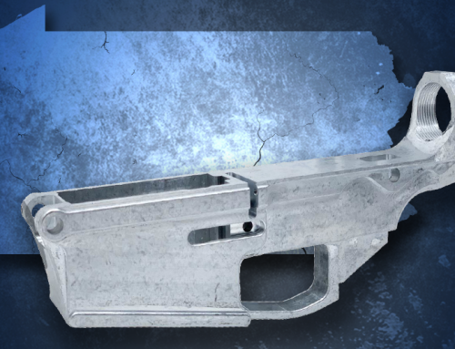Pennsylvania Legislative Update | Partially Manufactured Receivers: The Whole Truth