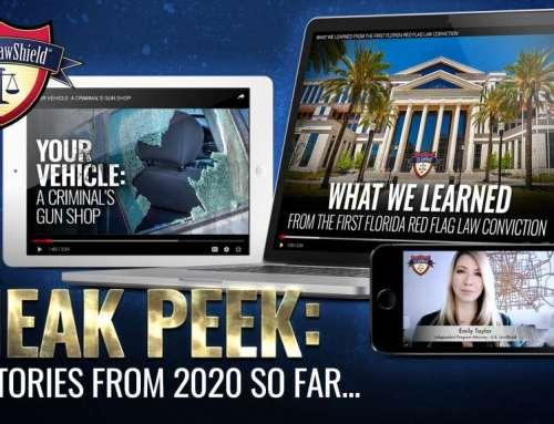 SNEAK PEEK: Top Stories From 2020 So Far…