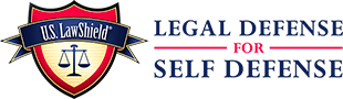 U.S. & Texas LawShield Logo