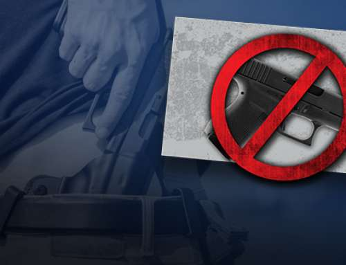 Denied the Right to Carry in Colorado?!