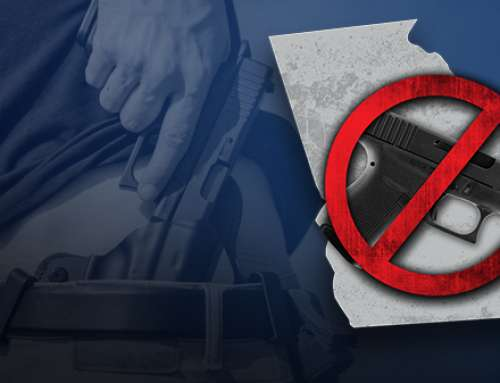 Denied the Right to Carry in Georgia?!