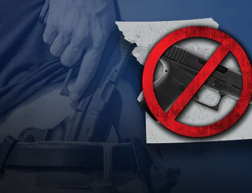 Denied the Right to Carry in Missouri?!