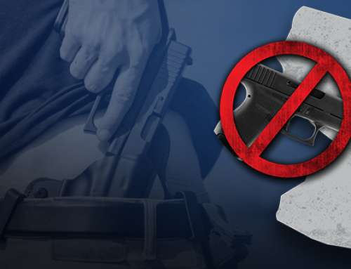 Denied the Right to Carry in New Jersey?!