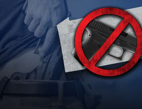 Denied the Right to Carry in Pennsylvania?!