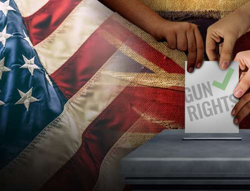 Why YOUR Vote Matters… ft. Iain McHenry
