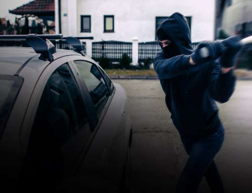 Rioters Are Spray Painting My Car (Or Worse)! What Can The Lawful Gun Owner Do?